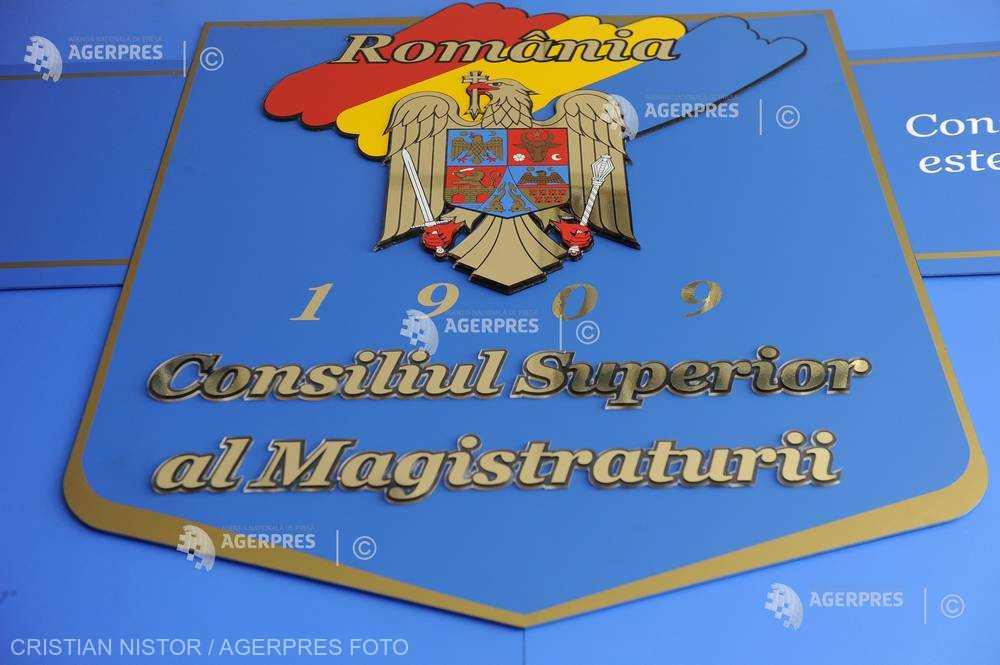 Precizări CSM: Delegarea lui Bogdan Licu la şefia Parchetului General - dispusă în baza dispoziţiilor legale