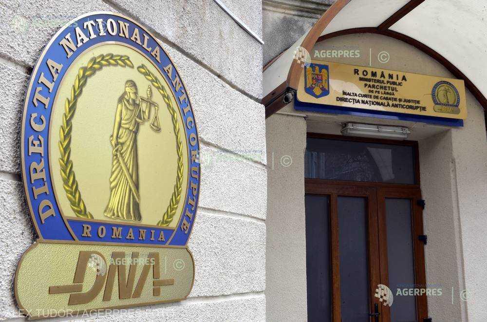 DNA: Fost viceprimar al unei comune din judeţul Tulcea, trimis în judecată pentru fraudă cu fonduri europene