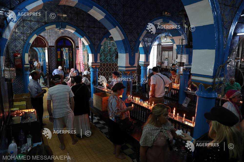REPORTAJ/ Tunisia, ţara contrastelor cu parfum de iasomie