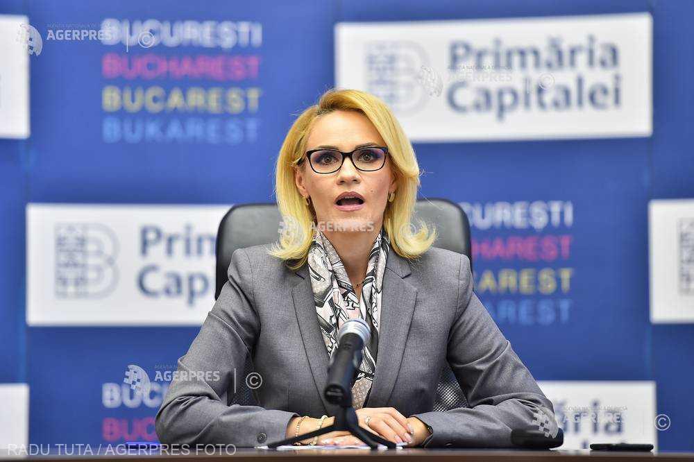 Firea: Îl invit pe Dragnea la o dezbatere publică pe tema bugetului