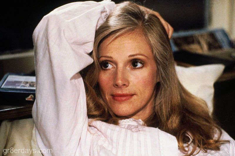 Actriţa Sondra Locke, nominalizată la Oscar şi fostă parteneră de viaţă a lui Clint Eastwood, a murit la 74 de ani