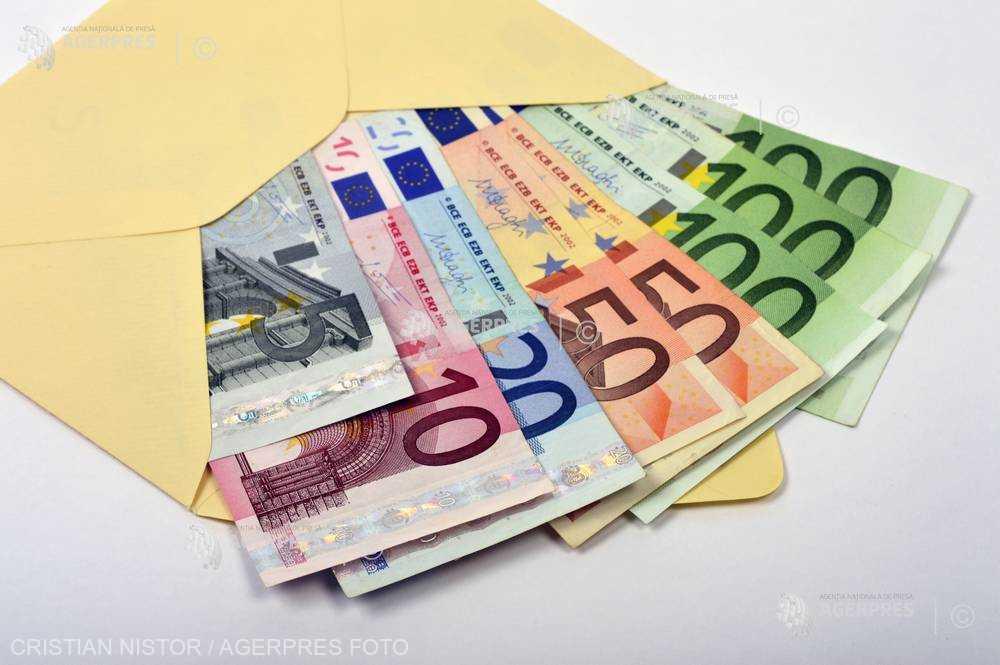 Fermierii au la dispoziţie fonduri europene de 446 milioane de euro în trimestrul întâi, prin PNDR
