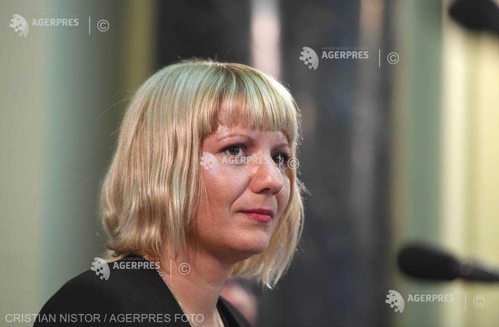 Judecătoarea Camelia Bogdan: Noi nu mai avem sistem de drept în România