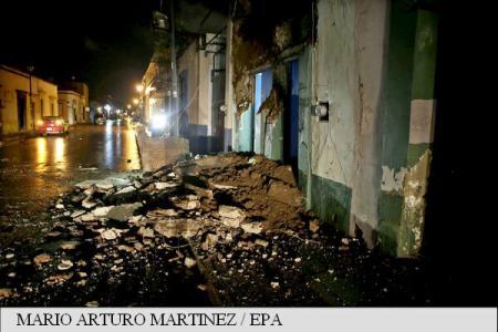 Atenționare de călătorie MAE: Mexic - succesiune de seisme și alertă de tsunami