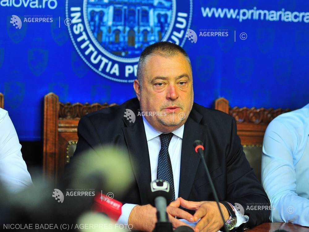 Dolj: Primarul Craiovei a cerut CEO să ridice temperatura agentului termic, în urma plângerilor de la consumatori