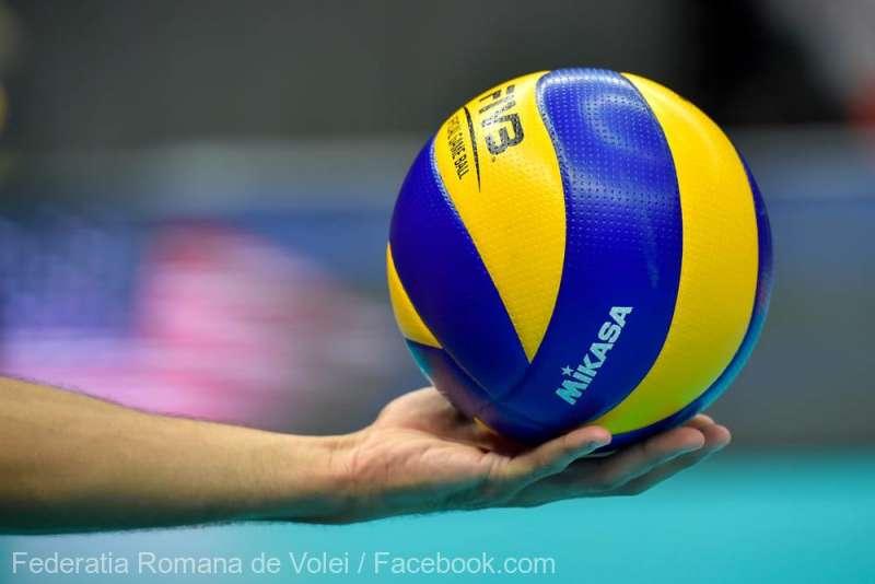 Volei feminin: România, învinsă dramatic de Spania, în preliminariile Campionatului European 2019