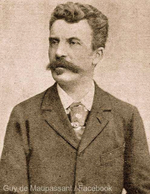 DOCUMENTAR: 125 de ani de la moartea scriitorului Guy de Maupassant