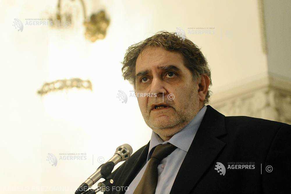 Pambuccian (minorităţi): Este o nebunie internă a PSD, să şi-o rezolve