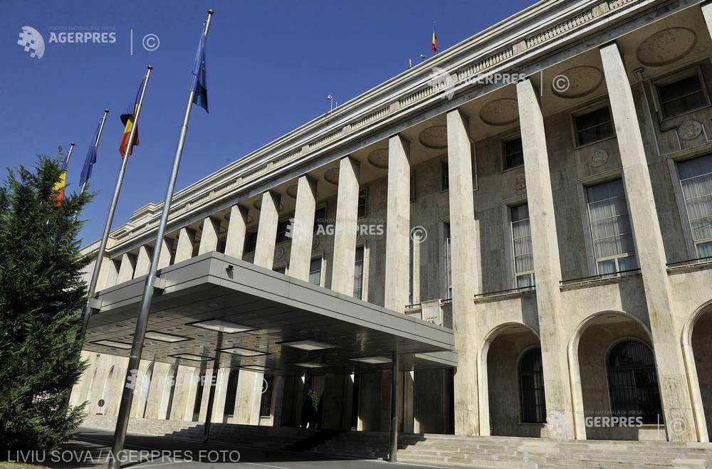 ROMÂNI CELEBRI: Duiliu Marcu, arhitectul detaliului