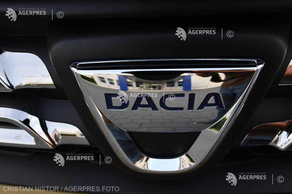 Dacia a înregistrat în 2017 un nou record de vânzări în Franţa, 119.357 de autoturisme şi utilitare vândute