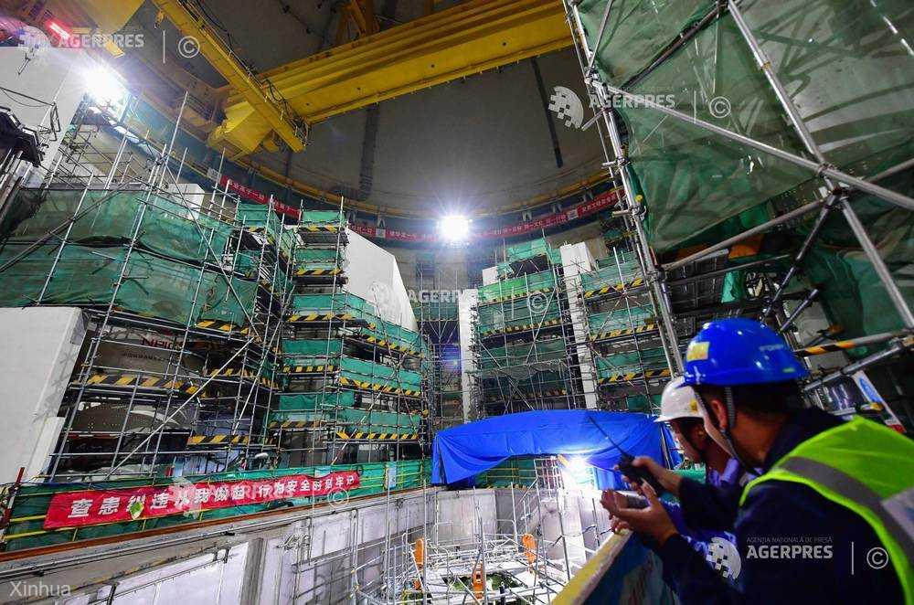 Premieră mondială în domeniul fuziunii nuclare, realizată în China