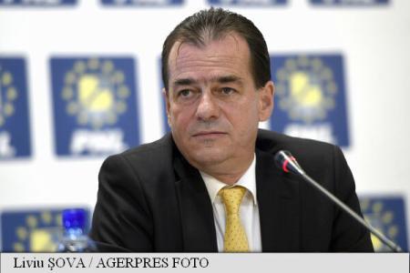 Ludovic Orban: Guvernul să anunțe data alegerilor la Deva până pe 15 septembrie, altfel ne adresăm instanței