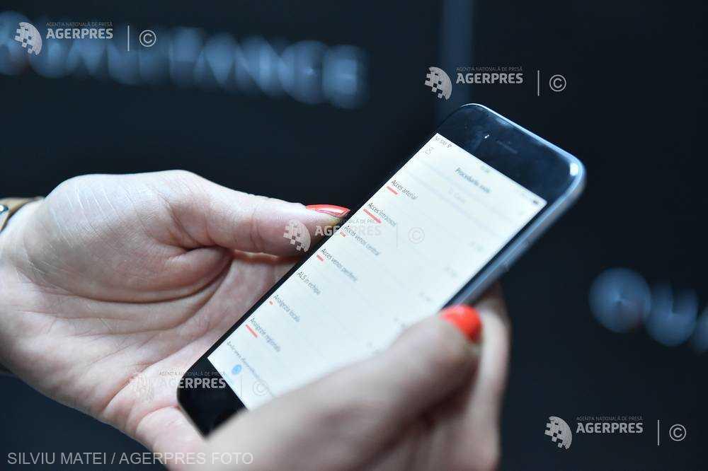 Neamţ: Municipalitatea a lansat aplicaţia mobilă Piatra-Neamţ City App