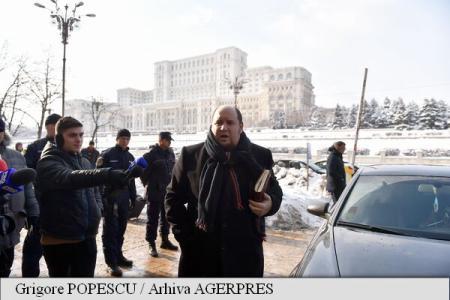 Horodniceanu (DIICOT): Nu este dezincriminat abuzul în serviciu în acest moment