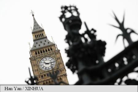 Peste jumătate dintre britanici spun că nu au nicio religie (sondaj)