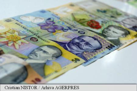 Românii bogați au avut venituri de 7,2 ori mai mari decât cei săraci, anul trecut