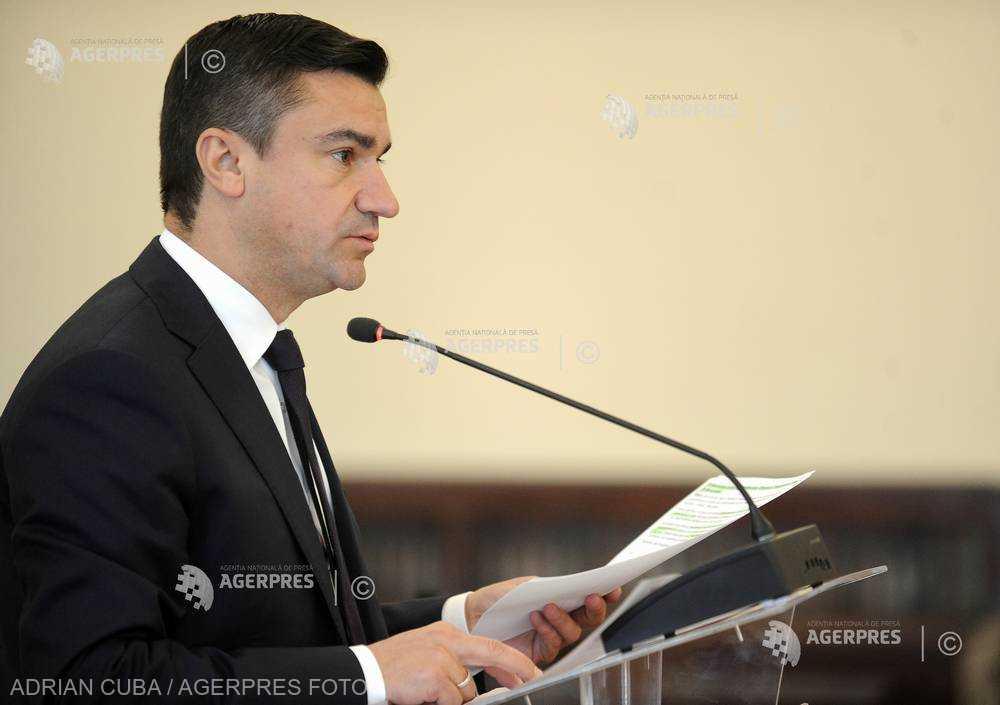 Primarul Iaşiului cere demisia ministrului Transporturilor şi a preşedintelui CJ pe tema autostrăzii Ungheni-Iaşi-Târgu Mureş