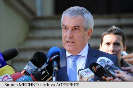 Tăriceanu: Atitudinea doamnei Kovesi reprezintă o sfidare a instituției Parlamentului