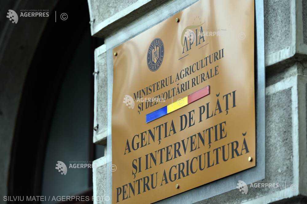 APIA începe plata ajutorului de stat în sectorul creşterii animalelor pentru 27 de solicitanţi