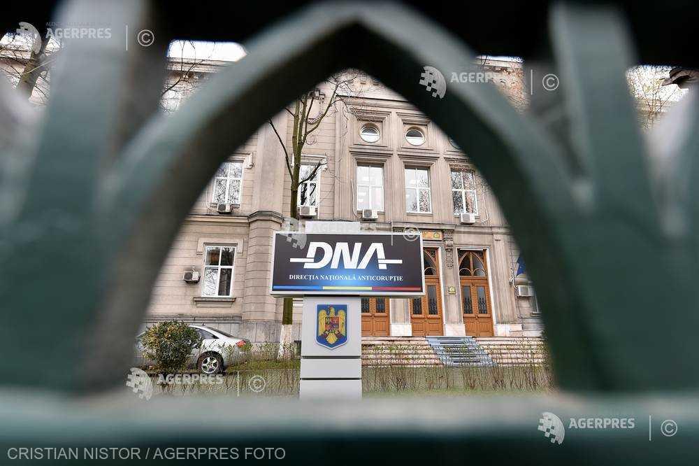 DNA: 59 de inculpaţi au fost condamnaţi în aprilie în dosare de corupţie