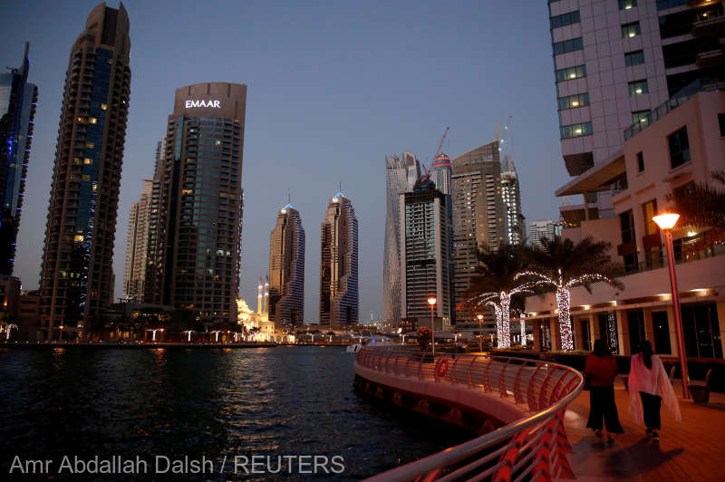 Dubaiul va avea magazine Carrefour plutitoare care vor deservi bărci şi iahturi