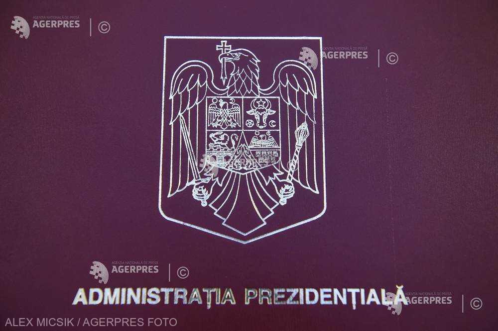 Administraţia Prezidenţială: Vizita Regelui Abdullah al II-lea în România, anulată de partea iordaniană