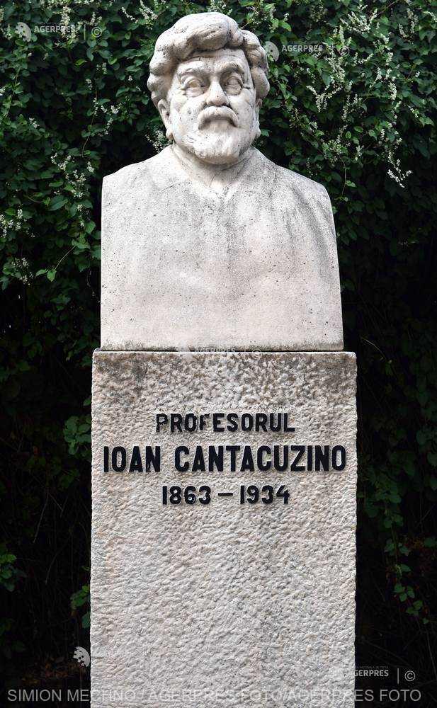 ROMÂNI CELEBRI: Savantul Ioan Cantacuzino