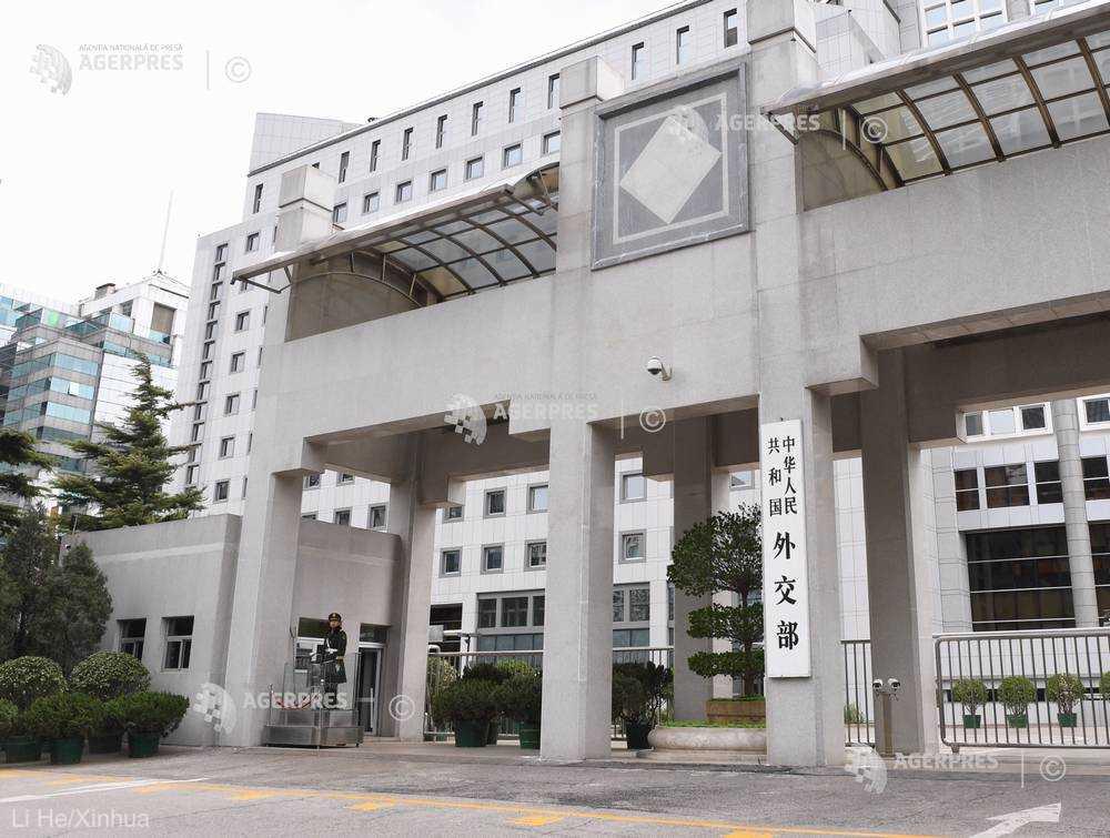 China salută anunţul Coreei de Nord privind suspendarea testelor sale nucleare şi balistice