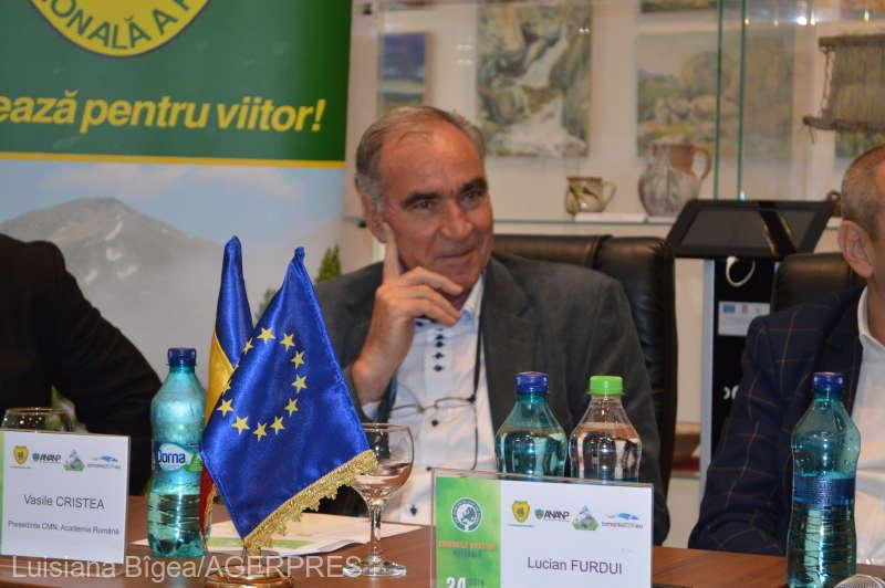 Tulcea: Circa 270 de firme exploatează resursele biologice din parcurile naturale din România