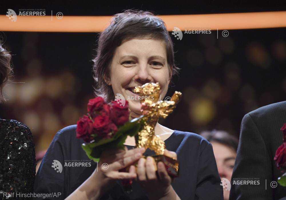 Regizoarea româncă Adina Pintilie, dublu premiată la Berlinală