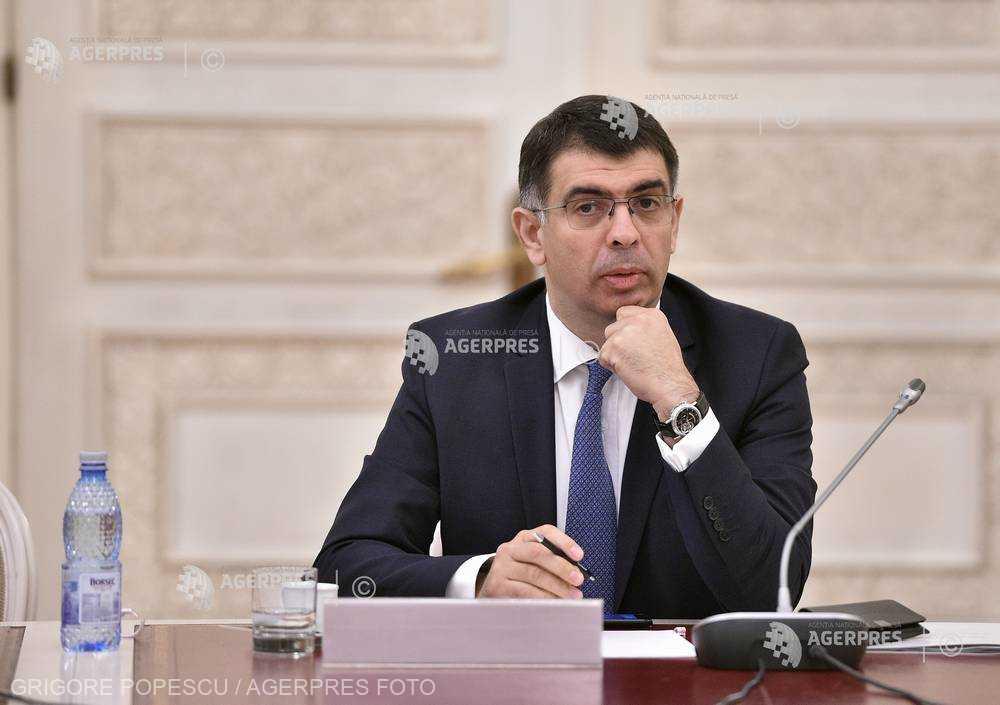 Cazanciuc, despre OUG privind legile justiţiei: Câţiva membri ai Parlamentului au reproşat lipsa de dialog