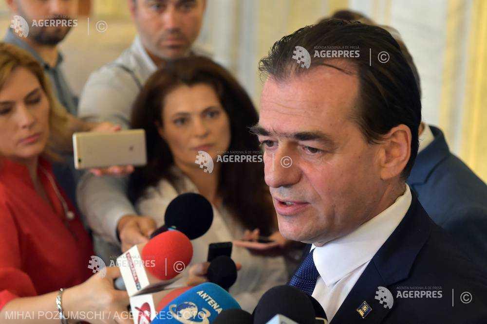 Orban: Din punctul meu de vedere, Firea pentru Bucureşti este cam ceea ce e Dragnea pentru România