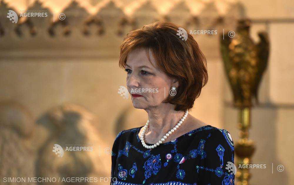 Custodele Coroanei, Margareta: Recentele violenţe au afectat unitatea naţională şi reputaţia noastră internaţională