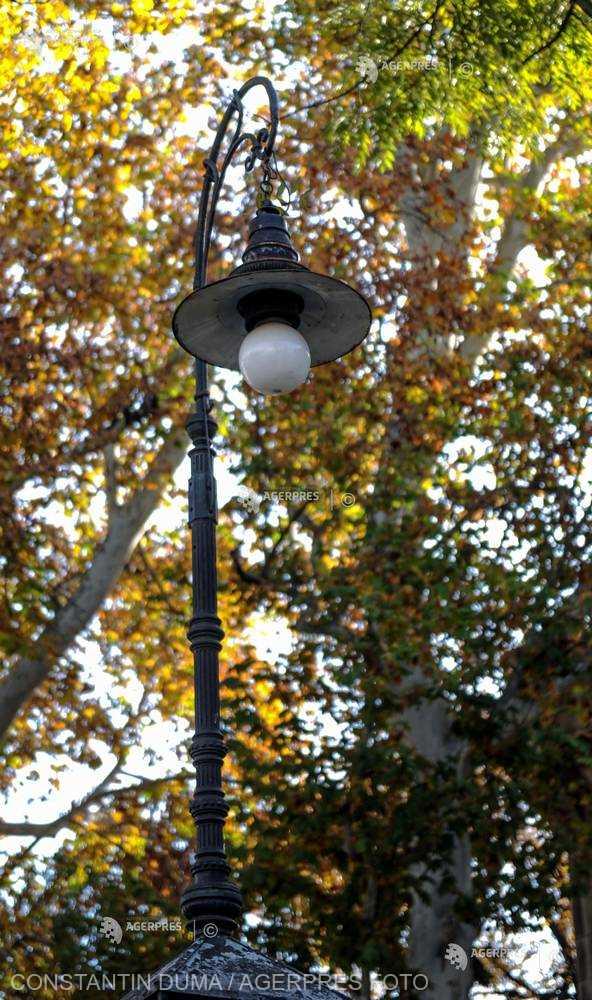 Iaşi: Municipalitatea va moderniza iluminatul public cu fonduri europene