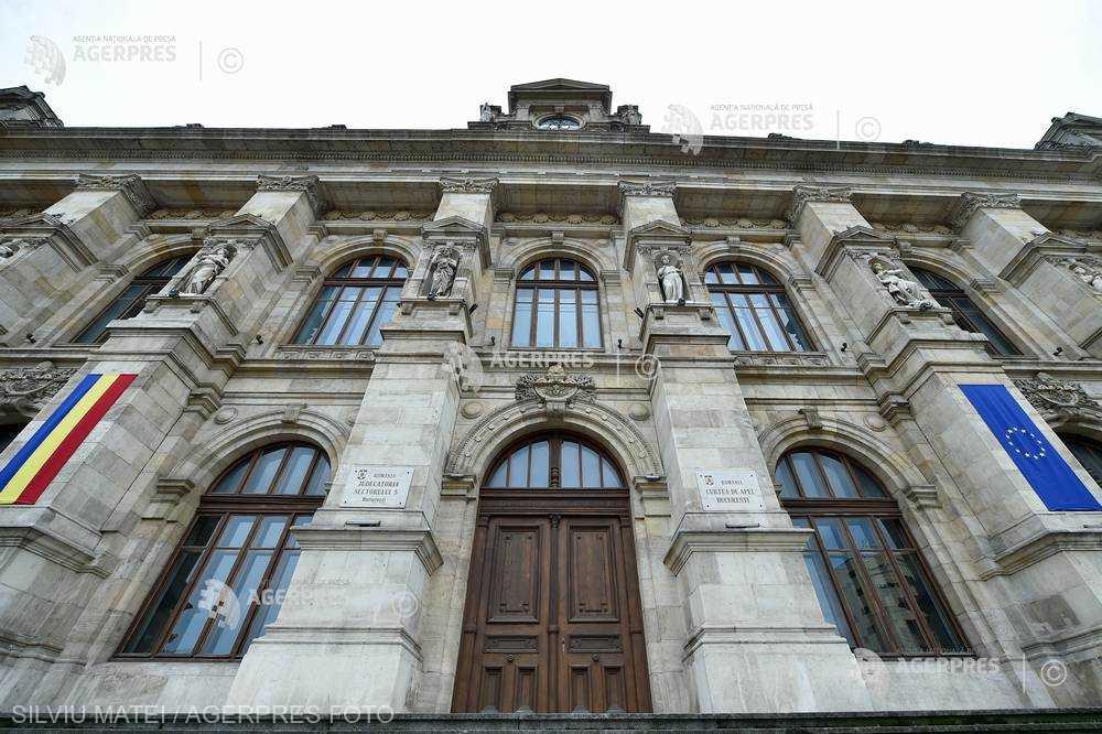CAB anulează o condamnare de 8 ani închisoare primită de fostul primar Gheorghe Ştefan în dosarul Poşta Română