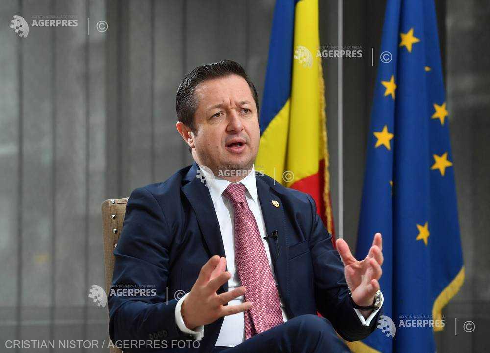 Dunca (PSD Braşov): Votul din 26 mai - o lecţie pentru manualele de campanie