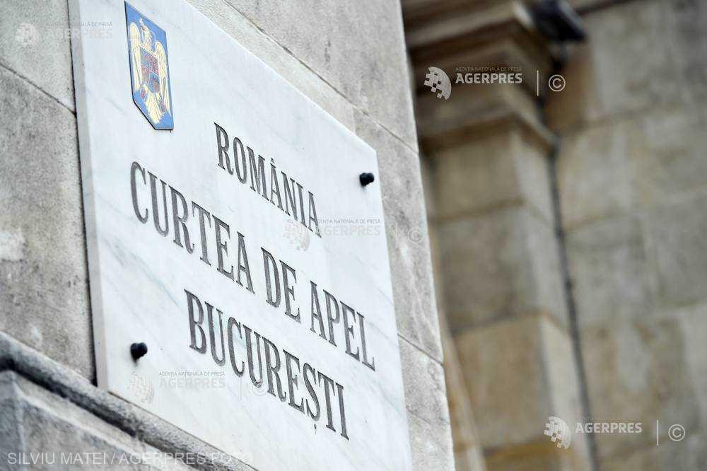 Curtea Apel Bucureşti îşi declină competenţa de a judeca procesul lui Lazăr cu Ministerul Justiţiei; ÎCCJ va lua decizia finală