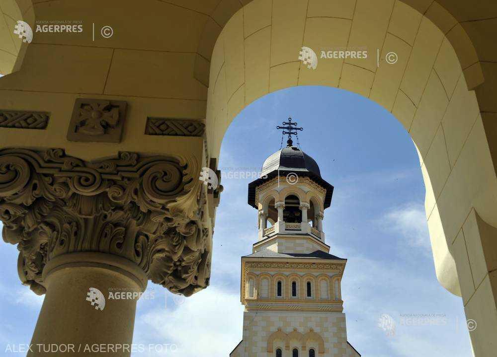 SĂRBĂTORI: Soborul Sf. Arhangheli Mihail şi Gavriil şi al tuturor cereştilor puteri
