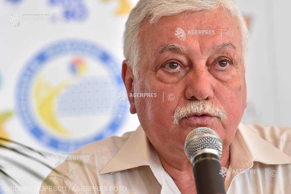 2018 Volei: Performanţele anului sunt calificarea naţionalei la CE şi disputarea finalei Ligii Campionilor de Alba Blaj