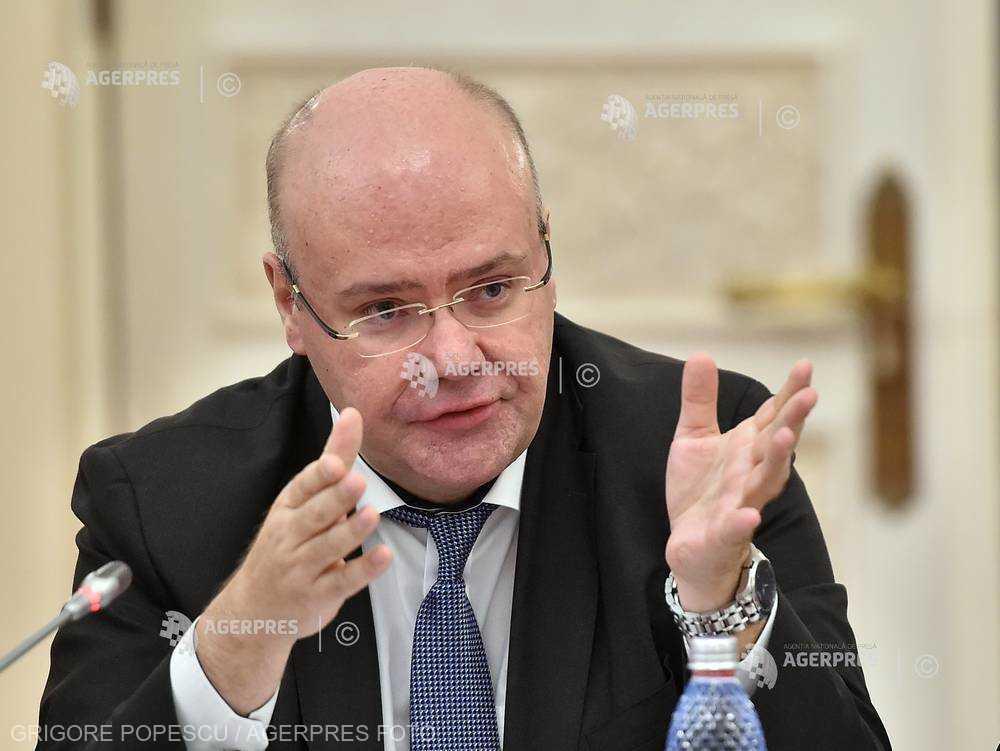 Stab (Engie): Petrom şi Romgaz limitează cantitatea de gaze din piaţă şi suntem nevoiţi să importăm mai scump