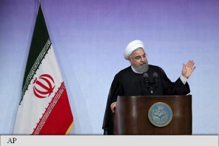 Președintele iranian: Nici 10 Trumpi nu pot revoca realizările acordului nuclear