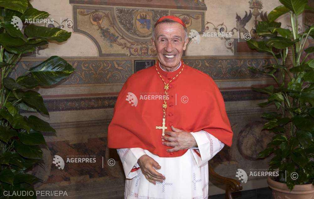 Vaticanul a modificat catehismul catolic declarând pedeapsa cu moartea