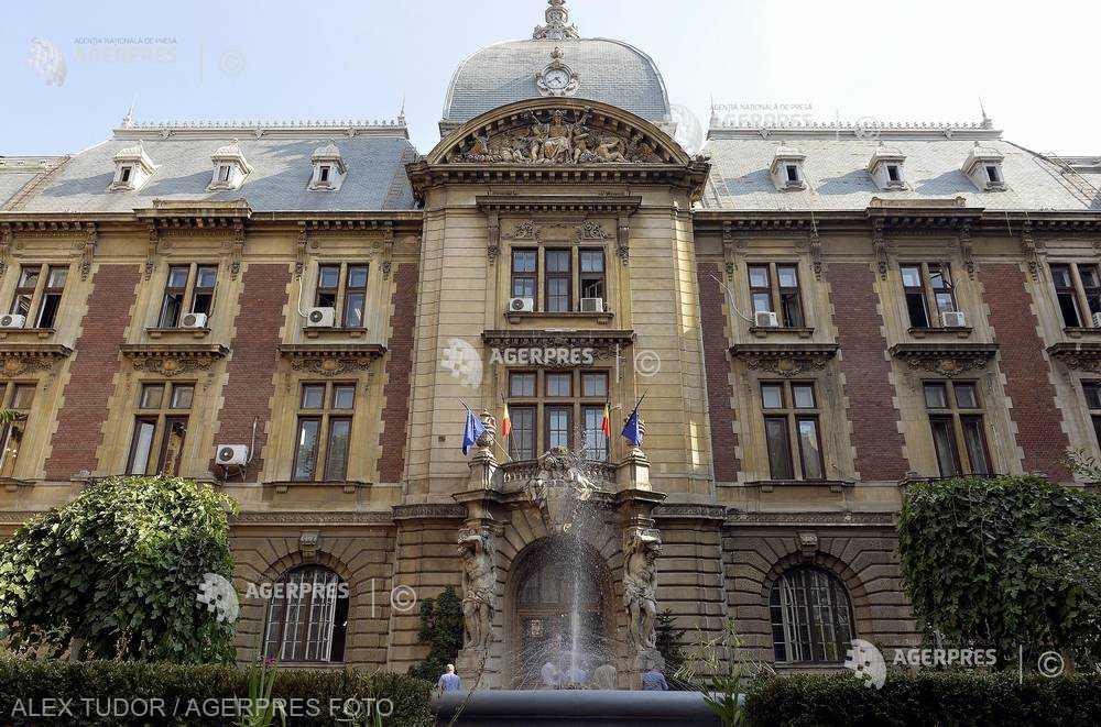 MADR: Documentul privind apariţia şi evoluţia pestei porcine africane în România a fost depus la Administraţia Prezidenţială