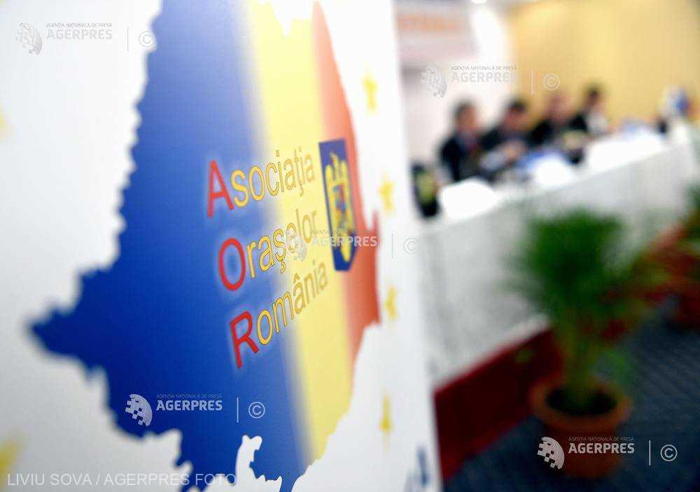 AOR: Primarii de oraşe - nemulţumiţi de bugetul alocat comunităţilor locale