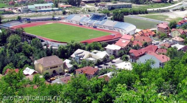 Vâlcea: Stadionul din Râmnic va fi demolat; în locul lui va fi construit unul nou, cu 8.500 de locuri