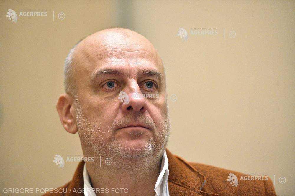 Costin (BNS): Există un plan de falimentare a companiei CORESI, pentru vânzarea activelor imobiliare
