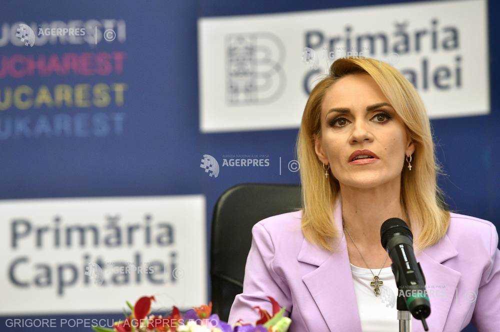 Primarul Firea cere în instanţă daune morale de 100.000 euro useriştilor Roxana Wring şi Nicuşor Dan