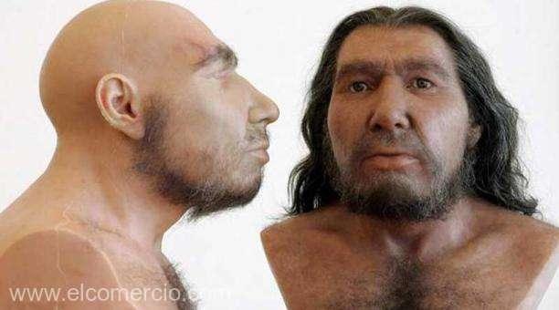 Existenţa unei specii necunoscute de hominizi, confirmată cu ajutorul inteligenţei artificiale