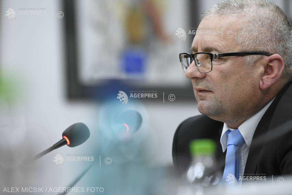 CSM menţine delegarea procurorului Călin Nistor la şefia DNA
