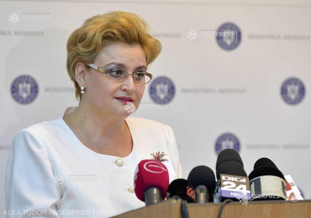 Gavrilescu: Producătorii din România trebuie să fie interesaţi de dezvoltarea industriei de ambalaje biodegradabile